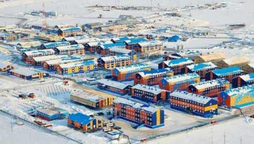 поселок цитрусовый абхазия: достопримечательности