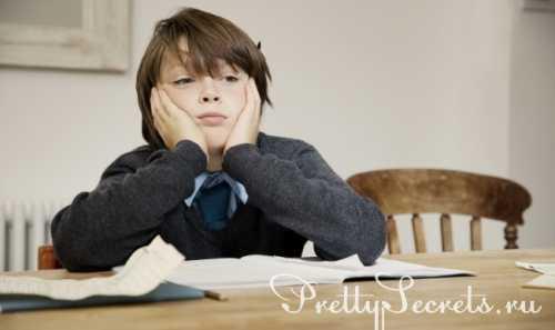 как привить ребенку нелюбовь к труду и вырастить безработного: надежные способы