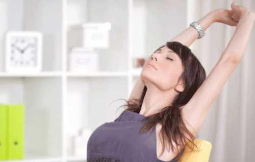 зарядка при остеохондрозе шейного отдела позвоночника: упражнения