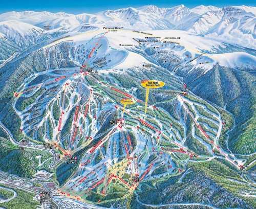 болгария, банско: цены на горнолыжном курорте
