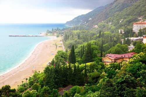 отдых в жуковке, крым на берегу моря: как добраться, отели, развлечения