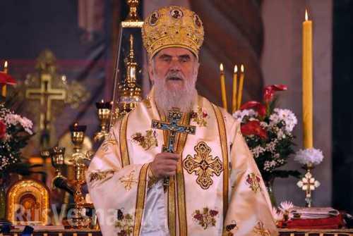 патриарх кирилл - профессор ран